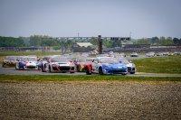 Start race 2 Nogaro