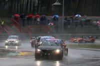 Stevens Motorsport - BMW M235i Racing