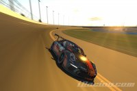 G-Drive Racing Eximia - Porsche 911 GT3 Cup