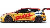 Tom Coronel - Comtoyou Racing Cupra TCR