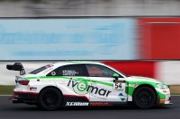 QSR Racing - Audi RS3 LMS