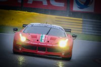 Martin Lanting - Ferrari 458 GTE