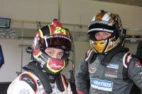 Gabriele Gardel & Stienes Longin
