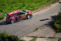 Sébastien Ogier - Citroën C3 WRC