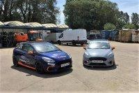 FordStore Feyaerts - Ford Fiesta Sprint Cup