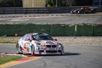 JR Motorsport - BMW M3 E92