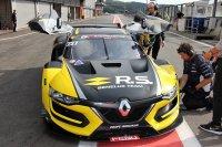Stéphane Lémeret - Renault R.S.01