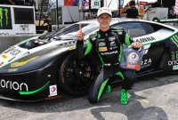 Jeroen Mul - Change Racing