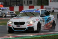 QSR Racing School - BMW 235i
