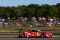Keating Motorsports - Ferrari 488 GTE