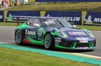Didier Van Dalen - Kronos Porsche Centre