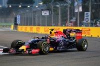 Daniil Kvyat - Red Bull-Renault