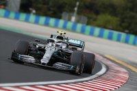 Lewis Hamilton - Mercedes W10