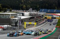 Start 2020 ADAC GT Masters Red Bull Ring Race 2