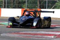 Euroracing/Belgium Driver Academy - Wolf GB08