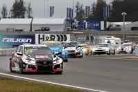 Nestor Girolami - Münnich Motorsport Honda Civic