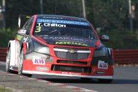 Tom Chilton - ROAL Motorsport Chevrolet Cruze TC1