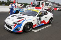 Ulli Packeisen - Toyota GT86 Cup