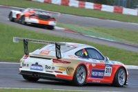 Verheyen-Verhelst - Porsche 991 Supercup