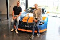 Marc Goossens & Pierre-Yves Rosoux