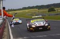 Marco Sorensen/Derek Johnston - TF Sport Aston Martin Vantage