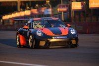 Nicolas Vandierendonck - Porsche 991 GT3 Cup