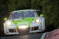Manthey Racing - Porsche 911 GT3 Cup MR