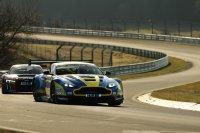 Aston Martin Racing - V12 Vantage GT3
