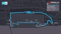 Circuit Londen ExCel Arena
