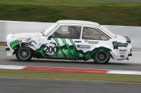 Michaël Kowaleski - Ford Escort MK2
