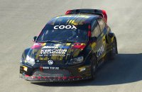 Johen Coox - VW Polo RX Supercar