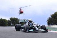 Valtteri Bottas - Mercedes W12