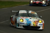 Prospeed Competition Porsche #75