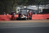 Romain Gorsjean - Haas F1