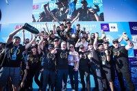 DS Techeetah - winnaars 2018/19 bij de teams