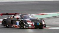 Vanthoor/Ferté/Meadows/Leonard - WRT Audi R8 LMS