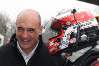 SEAT Sport-baas Jaime Puig: tevreden met debuut Marc Basseng