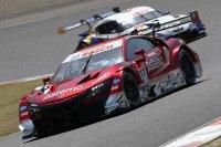 Real Racing - Honda NSX-GT
