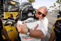 Jan Magnussen - Corvette Racing