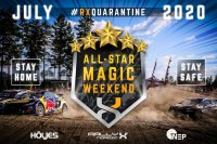 """All-Star"" Magic Weekend 2020"