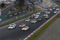 start 2015 VLN DMV 4-Stunden-Rennen Nürburgring