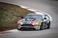 AMR StreetArt-Racing - Aston Martin Vantage GT4
