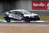 Autodis Racing by THX - Honda Civic Type-R FK8