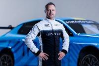 Andy Priaulx - Lynk & Co Cyan Racing