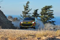Thierry Neuville - Peugeot 207 S2000
