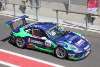 Didier Van Dalen - Porsche Kronos Centre