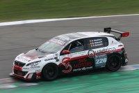 Semspeed - Peugeot 308 Racing Cup