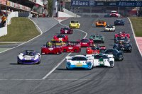 FIA Masters Historic Sports Car Championship