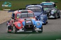 DRM Motorport - VW Fun Cup #2