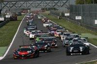Start BES Monza